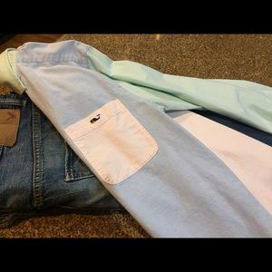 PaRtY ShIrT by Vineyard Vines